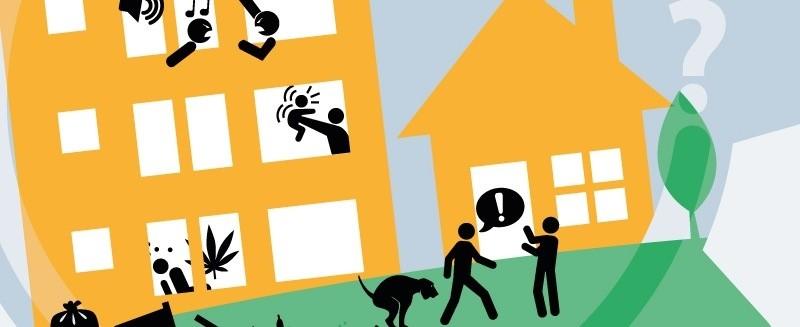 Innovatieve aanpak inwoners met complexe problemen