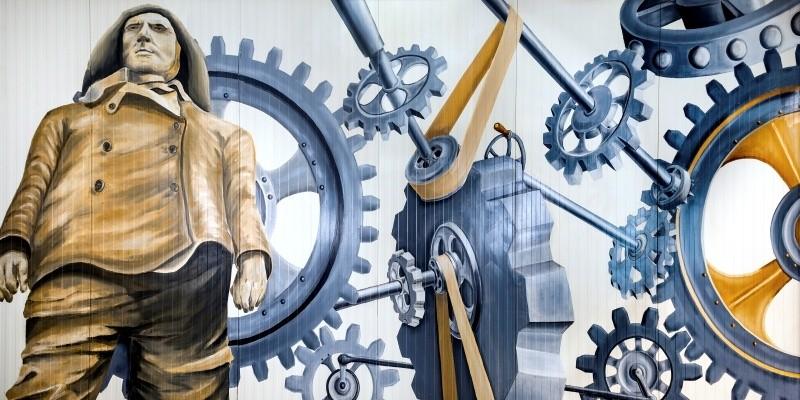 De Processpecialisten zoeken verbinding