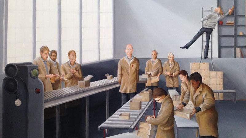 De Processpecialisten