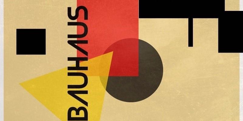 Binden en boeien met Bauhaus