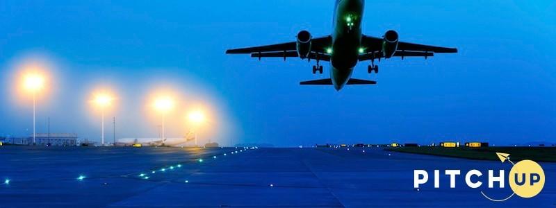 Brandweer leert van de luchtvaart