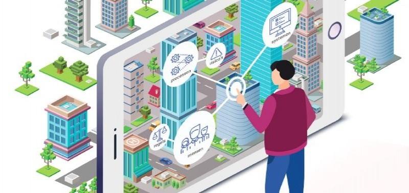 Themabijeenkomst Smart City Portal