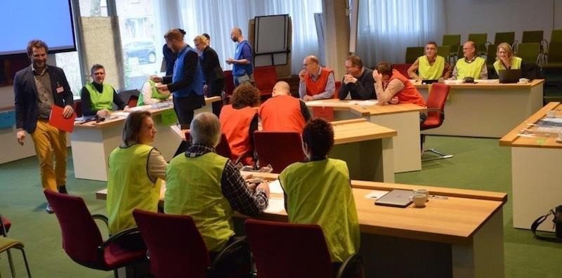 Zaakgericht werken in Oldebroek: techniek op orde